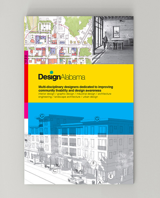 design alabama graphic design